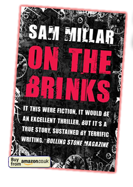 On the brinks - Sam Millar